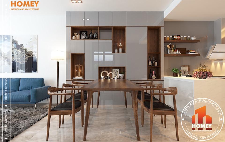 65025978 886999741692220 5896798236923920384 n Gợi ý giải pháp thiết kế nội thất nhà bếp đẹp và sáng tạo