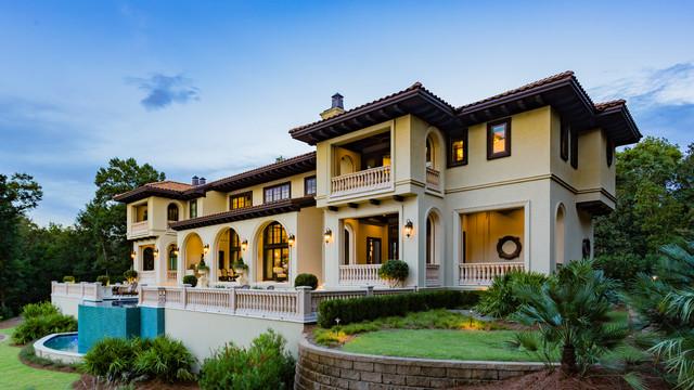 """home design 13 Phong cách kiến trúc Đông Dương – """"chất Pháp"""" tại các công trình Việt"""
