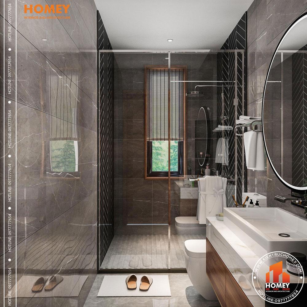 Lô phố nội thất wc hiện đại-2