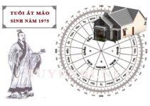 phong thuy xay biet thu at mao 1975 Phong thủy xây dựng biệt thự tuổi 1975 Ất Mão hoàn hảo tài lộc
